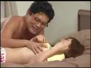 Innocent Asian School babe Forced To Fuck film